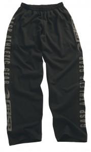 GASP Jersey Training Pant schwarz M