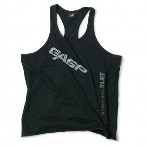 GASP Vintage T-back schwarz