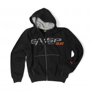 GASP 1,2 Ibs hoodie schwarz