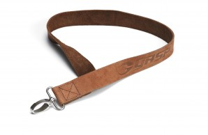 GASP Leather Keyband brown leather