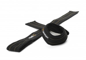 GASP Power Wrist Straps black