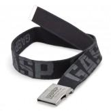 GASP Vintage Belt black