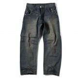 GASP Baggy Denim Vintage Jeans