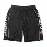 GASP Pro gym short schwarz